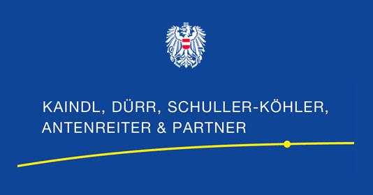 Notare.at - Kaindl, Dürr, Schuller-Köhler, Antenreiter & Partner ...